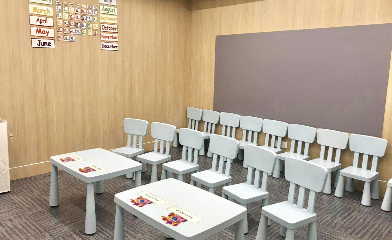上海斯姆林國際教育_學校環境