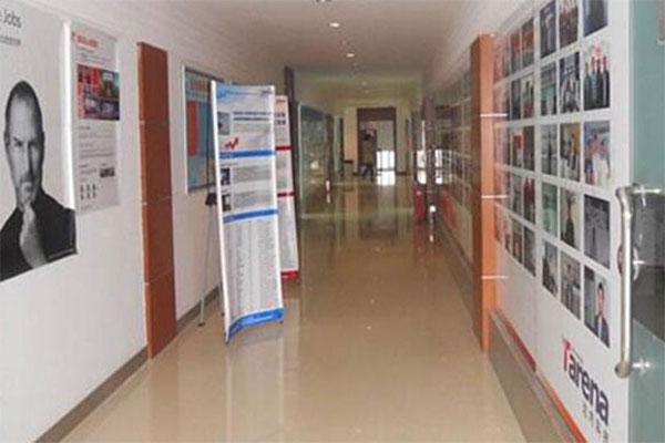 北京達內教育_學習走廊