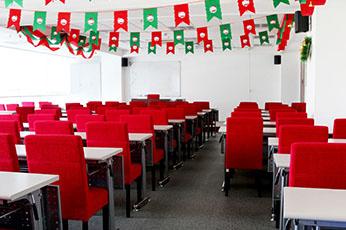重慶金程教育_重慶金程教育教室環境