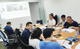 上海東方瑞通_學習環境