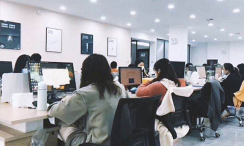 北京課小美_學校環境