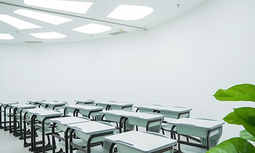 北京學為貴青少英語_學校環境