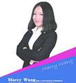 王靜Marcy Wang老師