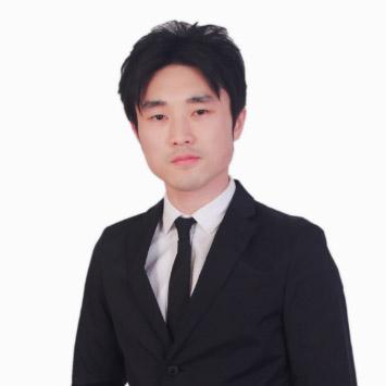 重慶川外培訓特約主講老師廖海鴻