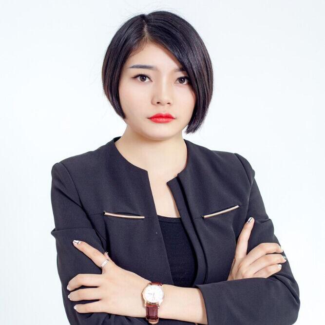 重慶澤宇樂尚職業培訓學校特約主講老師Lisa