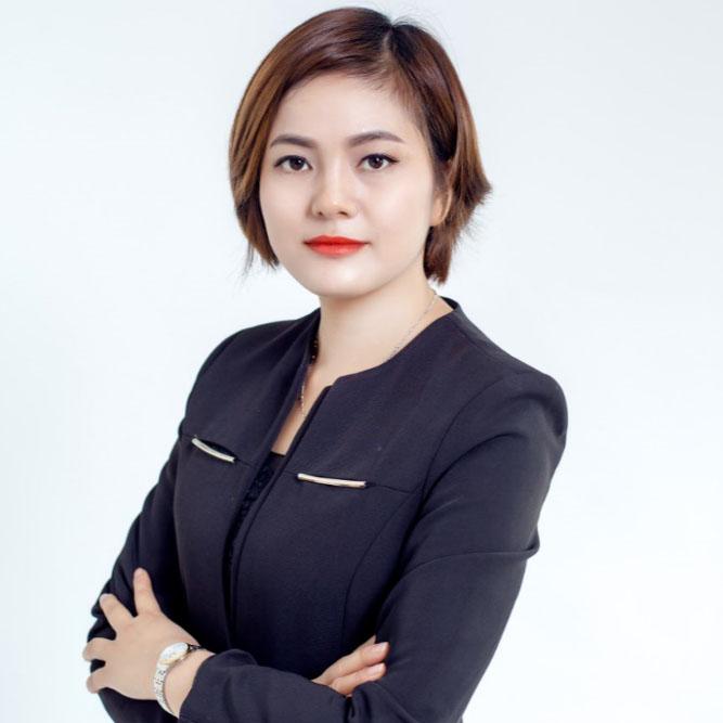重慶澤宇樂尚職業培訓學校特約主講老師Linda