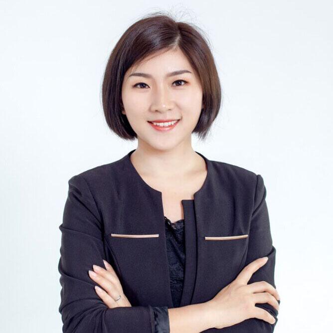 重慶澤宇樂尚職業培訓學校特約主講老師Anna