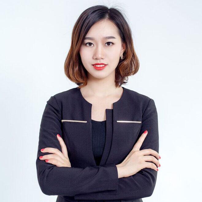 重慶澤宇樂尚職業培訓學校特約主講老師Jessie