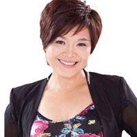 重慶新時代美容美發特約主講老師魏蓉