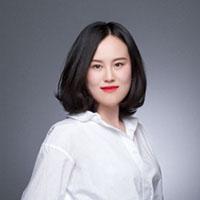 重慶國際藝術作品集教育特約主講老師Gianna