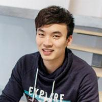 重慶環球教育特約主講老師韓超倫