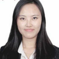 重慶朗閣教育特約主講老師盧妤薇 Nicole