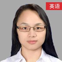 重慶太奇教育特約主講老師霍霞