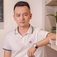 重慶位爾留學教育特約主講老師陳明Titan