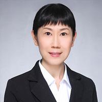 重慶歐風小語種特約主講老師劉艷