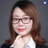 重慶英豪教育特約主講老師牟珊老師