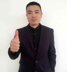 劉春生-杭州一扇門電商