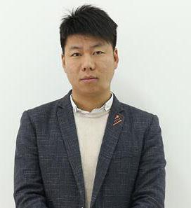 王夢恩-杭州一扇門電商