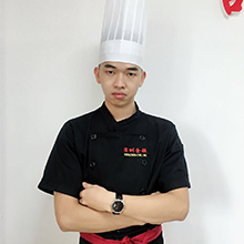 高級烘焙培訓師