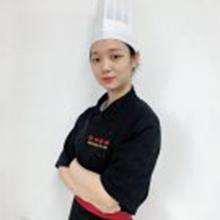 韓式裱花培訓師