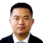 翰林學院名師 Dr. Qin-天津翰林學院
