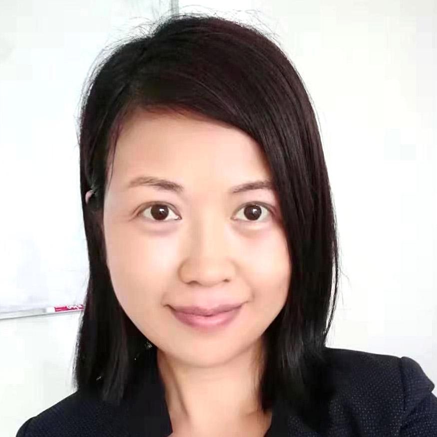 張蓓-上海夢樹教育