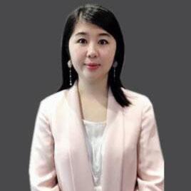 卓冬妮-上海萬通考研