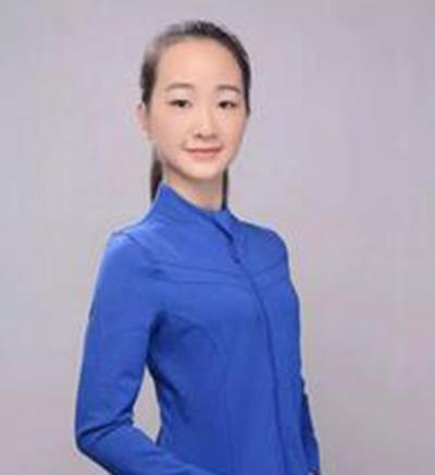曾惠楨-廣州東方瑜伽