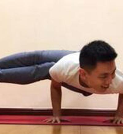 申延-廣州東方瑜伽