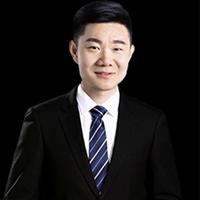 Oliver老師-福州中公佳航留學