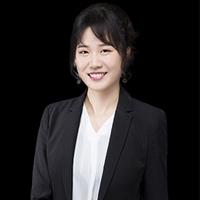 Tina Ma老師-福州中公佳航留學